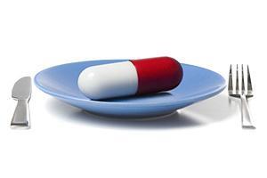 Las Sorprendentes Interacciones entre Medicamentos y Alimentos