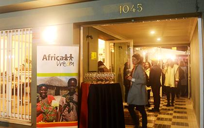 COLMEVET y la Fundación Africa Dream tienen el mismo sueño