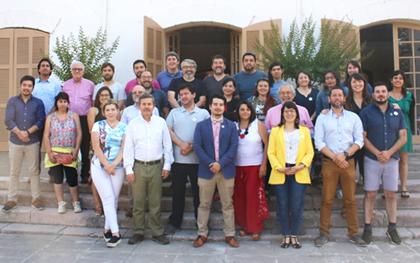 Nueva Directiva del Colegio Médico Veterinario apuesta a fortalecer incidencia en políticas públicas de salud