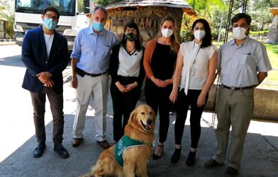 """Proyecto: """"Prueba de Concepto: Detección de COVID con perros detectores"""""""