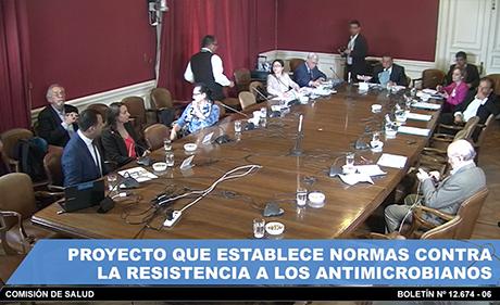 """Presidente de COLMEVET: """"Los médicos veterinarios somos claves en el ecosistema sanitario de Chile"""""""