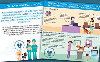 Colmevet conforma la Comisión Nacional de Una Salud