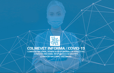 Activa participación de Colmevet durante la pandemia