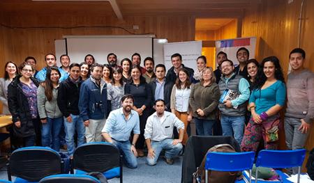 Consejo Regional Chiloé: Renovando el Compromiso Gremial