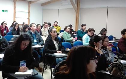 II Seminario Armonización en Conceptos de Tenencia Responsable